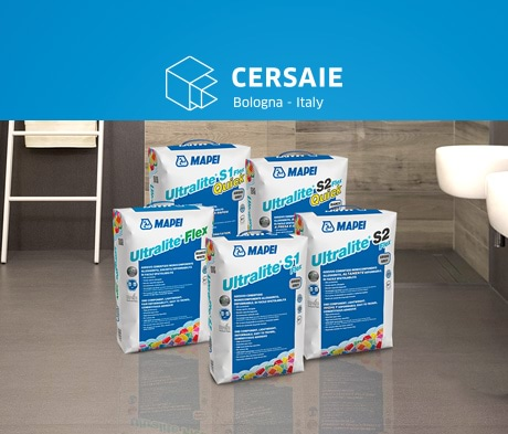 Ultralite Flex: the new range of lightweight adhesives