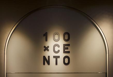 Rinascente 100xcento_VETRINA_01_ph.Gianfranco Maggio