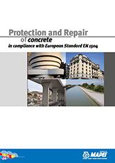 EN1504: Guide to Protection and Repair of concrete