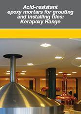 Kerapoxy Range