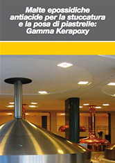 La Gamma Kerapoxy
