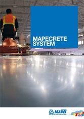 Mapecrete System