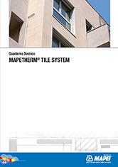 Mapetherm Tile System