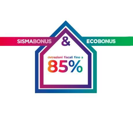 Sismabonus ed Ecobonus: mettere in sicurezza gli edifici con Mapei