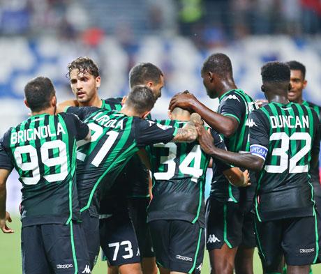 Campionato Serie A TIM 2019/2020