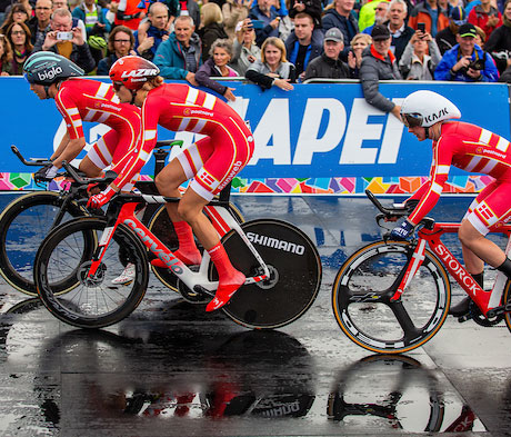 Mapei and UCI seal 3-year extension deal