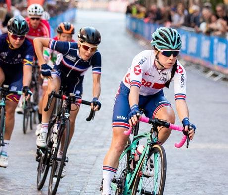 Mapei è UCI Main Sponsor dei Mondiali di Ciclismo su Strada 2019