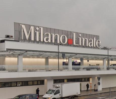 Soluzioni Mapei per l'Aeroporto di Milano Linate