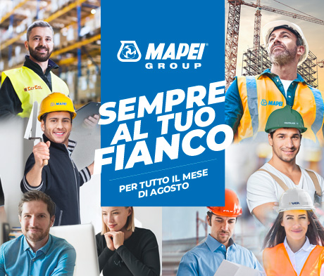 Production will not be interrupted at Mapei
