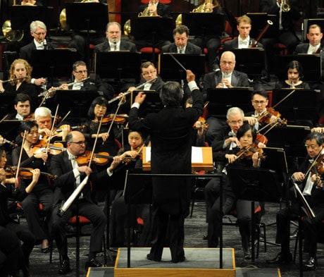 Mapei sostiene il Concerto Straordinario del Maestro Riccardo Muti al Teatro alla Scala