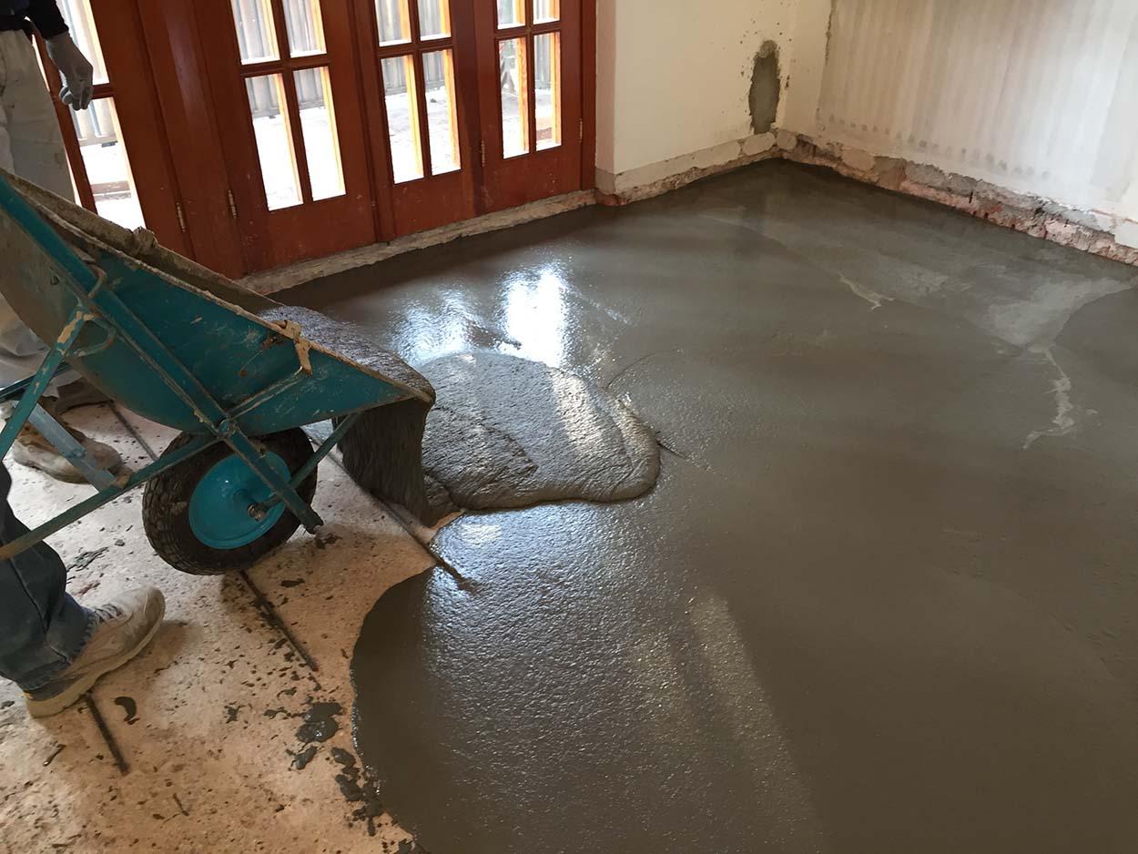 2-HPC floor solai-r