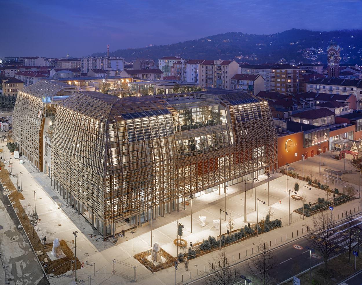 05HR_Credits_Project_ ACC Naturale Architettura e Negozio Blu Architetti Associati – Ph_ Fabio Oggero