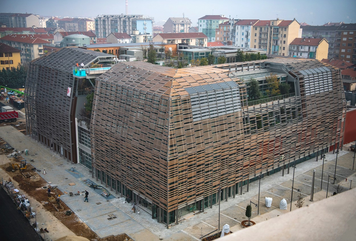 GreenPea_building