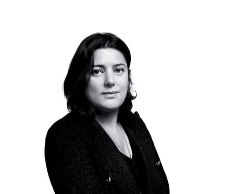 Veronica Squinzi tells the Corriere Economia:  «Complexity? Tricky issues need to be taken on and dealt with»