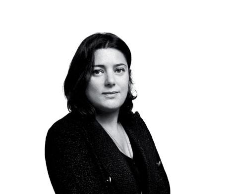 Veronica Squinzi al Corriere Economia: «La complessità? C'è e bisogna affrontarla e risolverla»