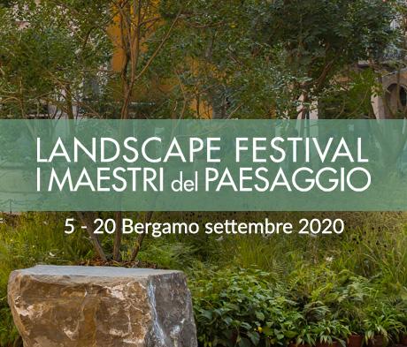 Le soluzioni Mapei per l'architettura a Landscape Festival - I Maestri del Paesaggio