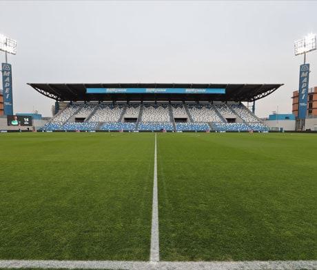 Il Mapei Stadium ospiterà la Supercoppa Italiana 2020