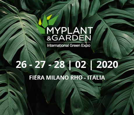Soluzioni Mapei per l'Architettura del Paesaggio a MyPlant & Garden