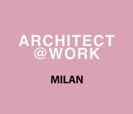 Mapei partecipa ad Architect@Work 2021