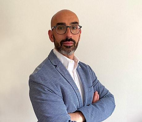 Assorestauro: Stefano Donato, Mapei Restoration Line Specialist, has been appointed to the Board Of Directors