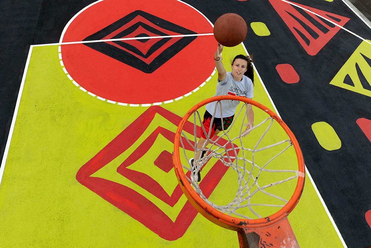 114-Basket
