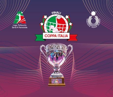 Volley Femminile: Mapei è Special Event Partner delle Finali di Coppa Italia 2021