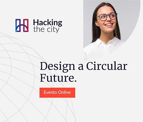 Mapei is partnering 'Hacking the City | Design a Circular Future'