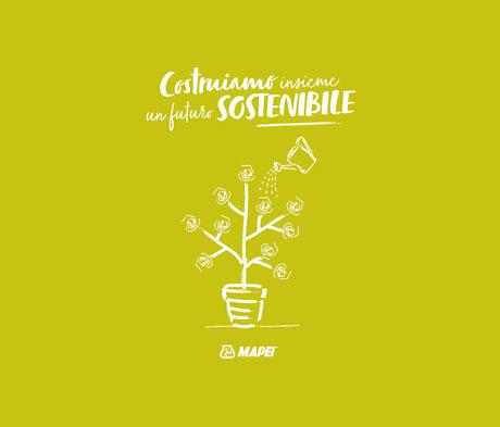 Mapei è Leader della Sostenibilità 2021
