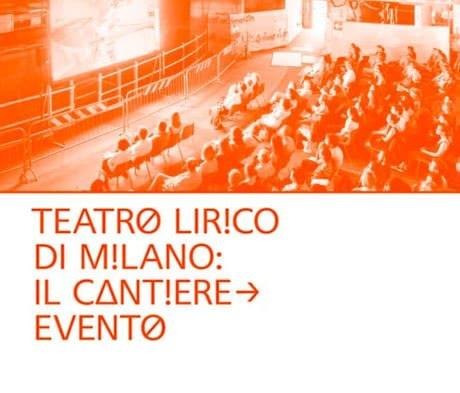 """Dedicato a Giorgio Squinzi e Adriana Spazzoli il documentario: """"Teatro Lirico di Milano: il Cantiere-evento"""" presentato oggi al BiArch di Bari"""