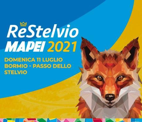 Re Stelvio Mapei 2021
