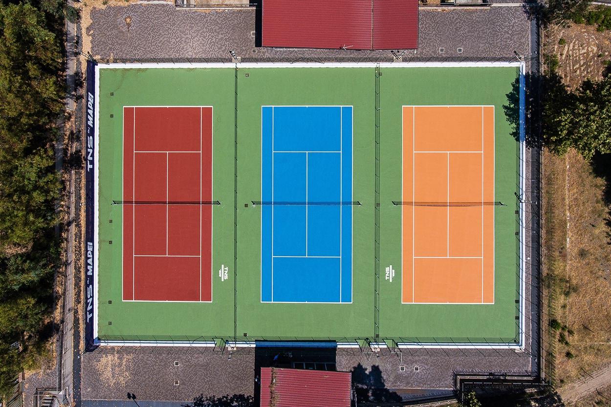 Circolo Tennis Villa Dante, Messina, Italia