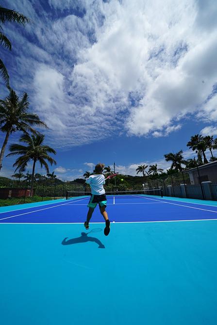 Maui Palms Resort - Coral Coast - Fiji (3)