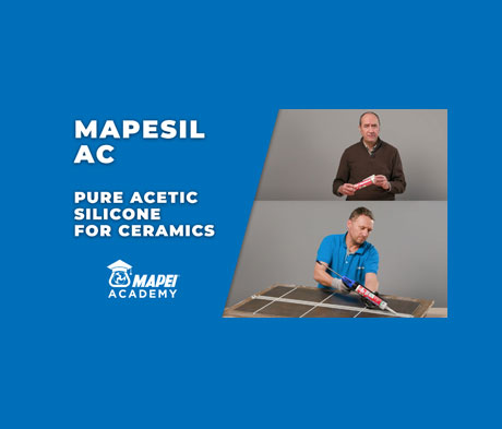 Sealing, bonding, anchoring and filling the Mapei way