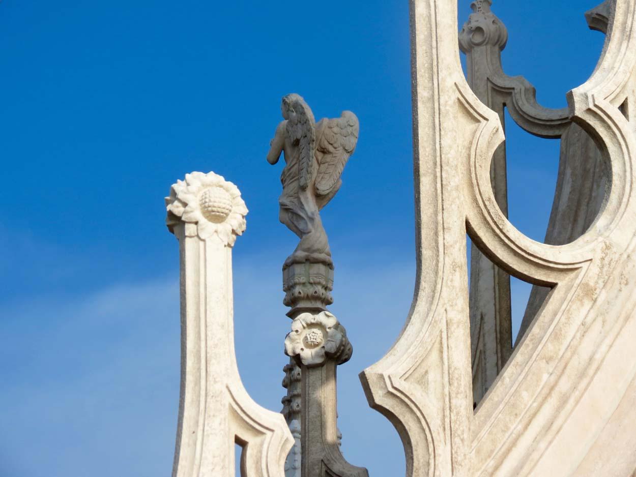 Guglie del Duomo di Milano (2)