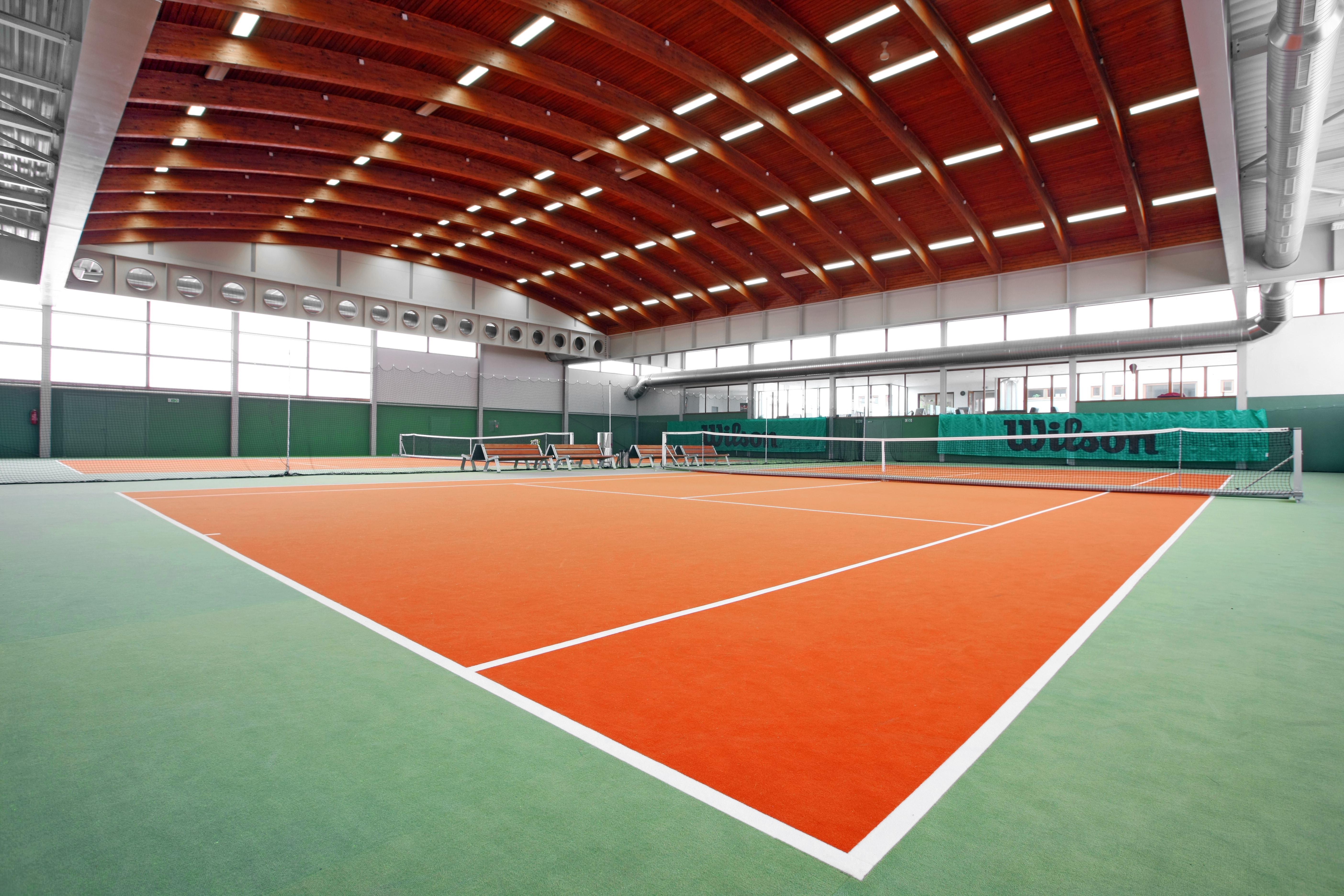 Prague Tennis Club - Czech Republic
