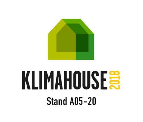KLIMAHOUSE 2018: STRUCTURAL STRENGTHENING, THERMAL INSULATION AND WALL COATINGS