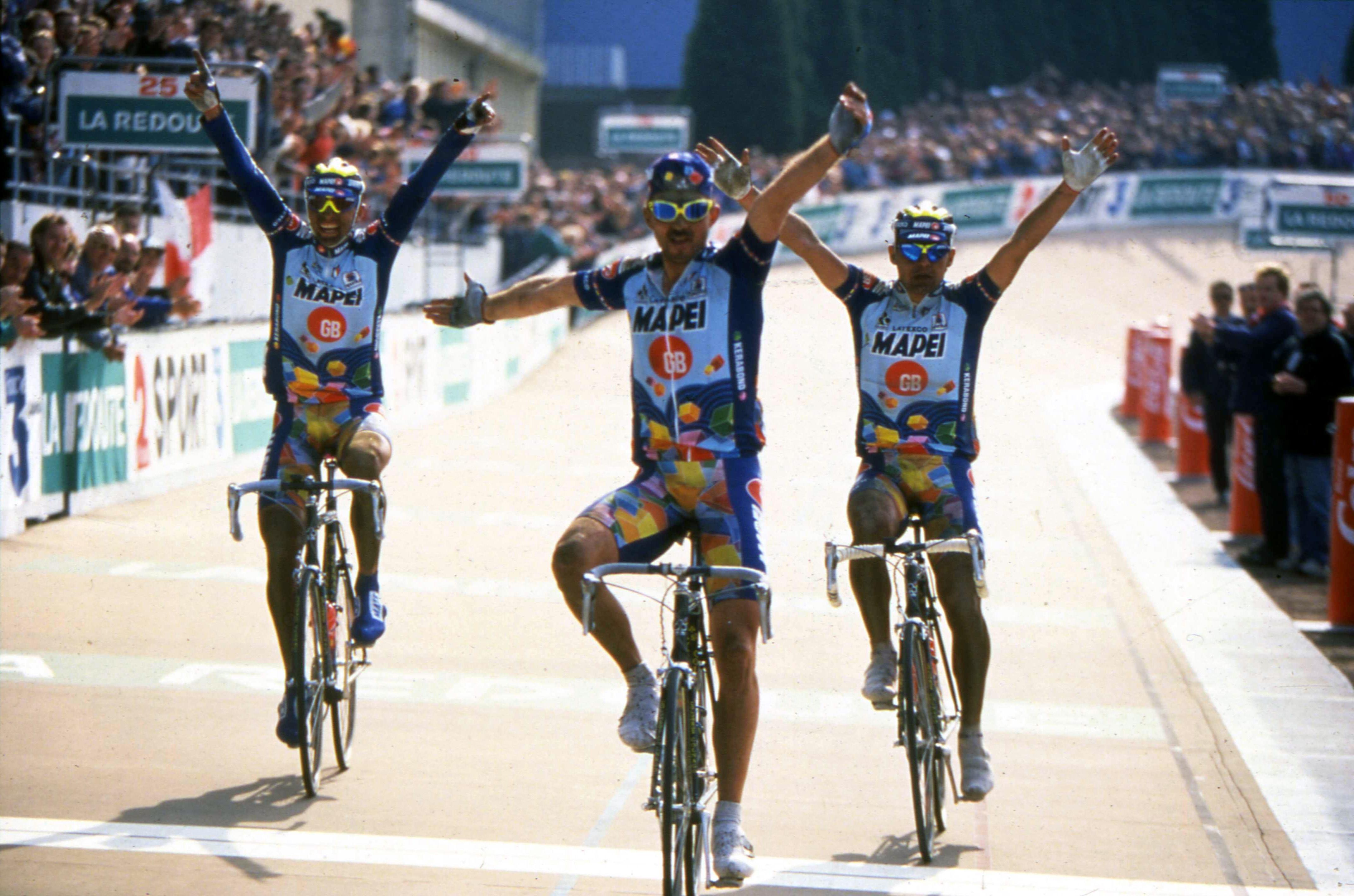 Vittoria Parigi-Roubaix