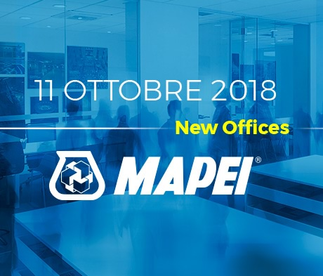 Mapei inaugura lo Specification Centre di Civitanova Marche