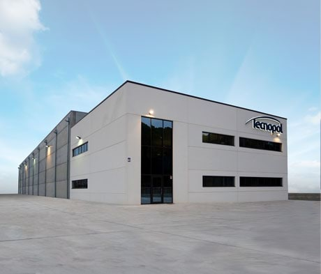 Tecnopol, new Mapei Group acquisition