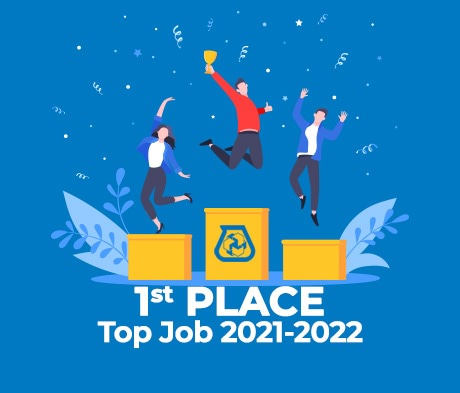 """MAPEI """"TOP JOB 2021-2022"""""""