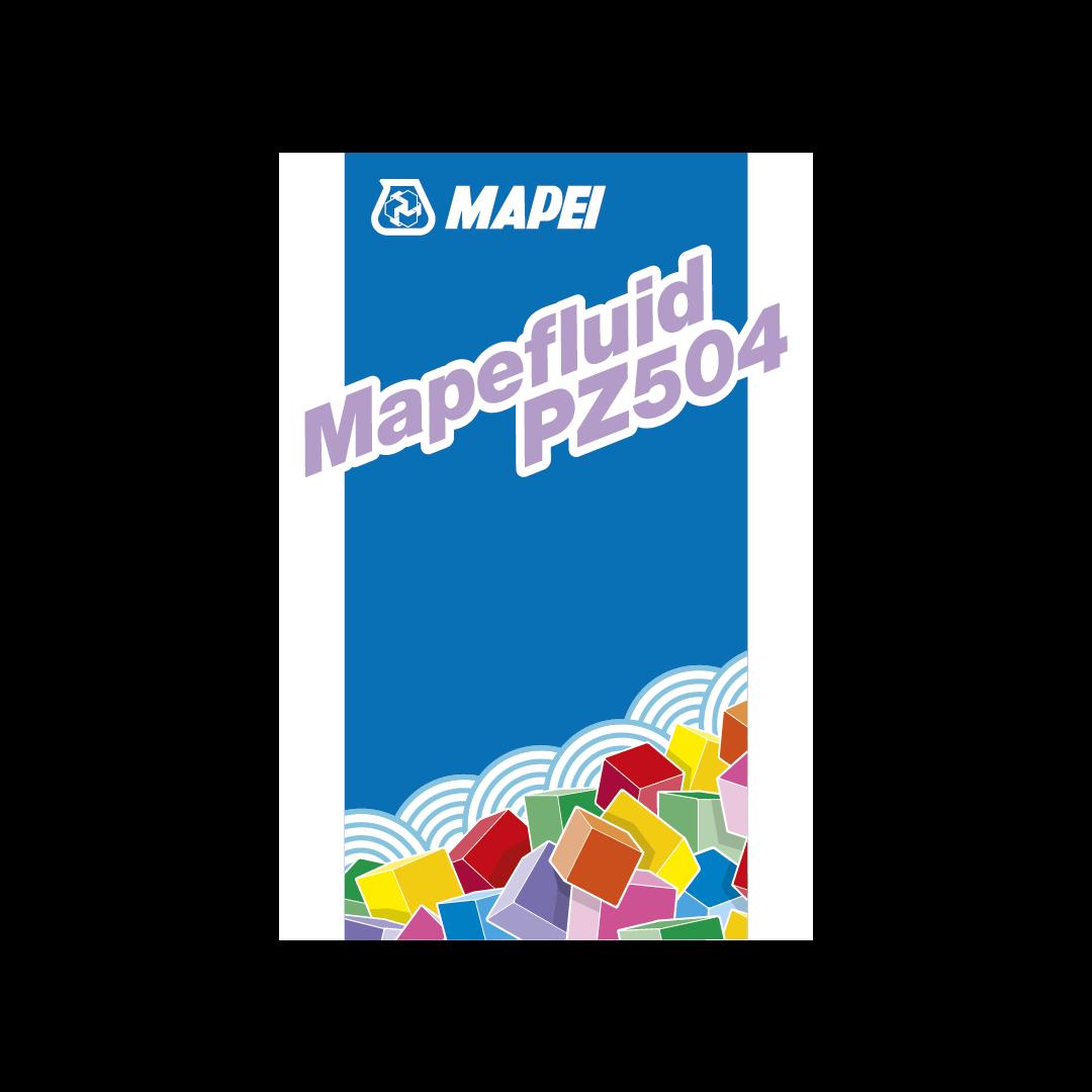 MAPEFLUID PZ504 - 1