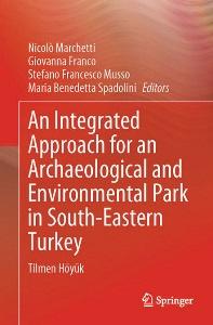 La copertina del libro sull'importante sito archeologico turco di Tilmen Höyük dedicato a Giorgio Squinzi e Adriana Spazzoli - Nicolò Marchetti