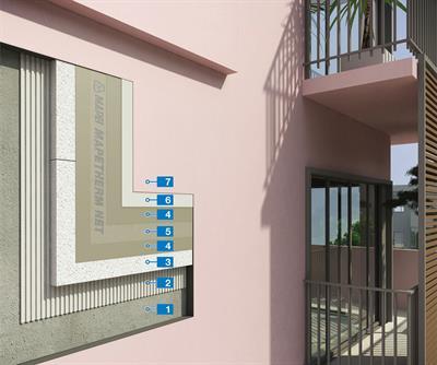 Cappotto termico esterno prezzi cappotto termico esterno for Costo ascensore esterno 4 piani