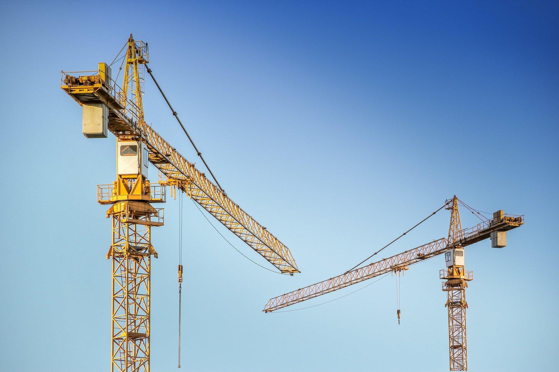 Biztosítja az építőanyag ellátást a Mapei