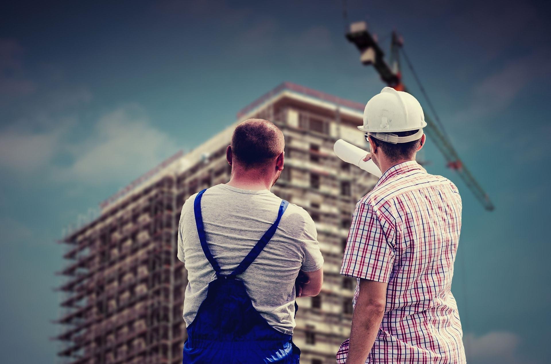 Csökkent a szakemberhiány az építőiparban