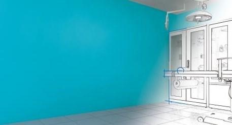 Baktériumoknak ellenálló festéket fejlesztett a Mapei