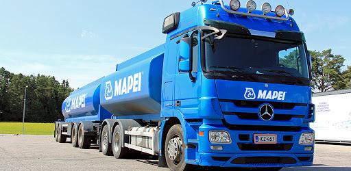 Fékezi exportkivitelét a Mapei Kft.