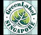 Singapore Green Label Logo resize