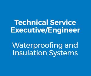 Technical Service Executive