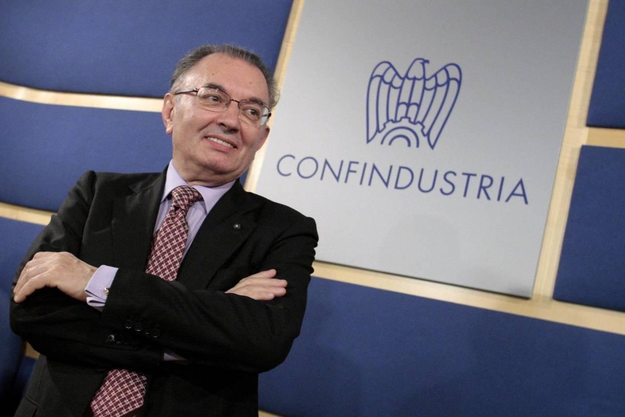 In Loving Memory of Dr Giorgio Squinzi